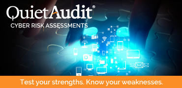NetDiligence QuietAudit Assessments