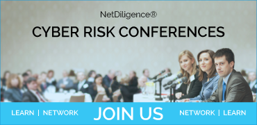 NetDiligence Cyber Conference
