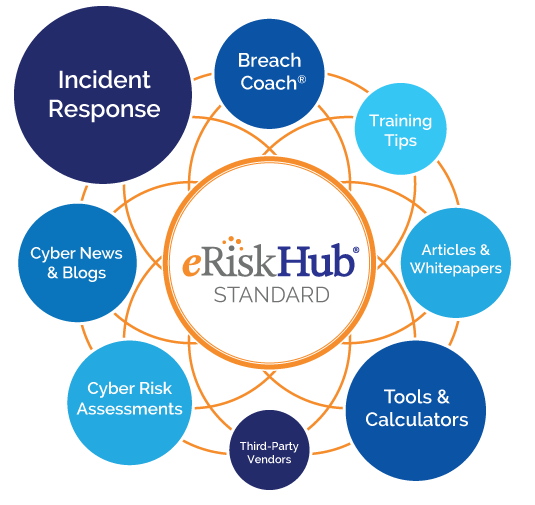eRiskHub Diagram